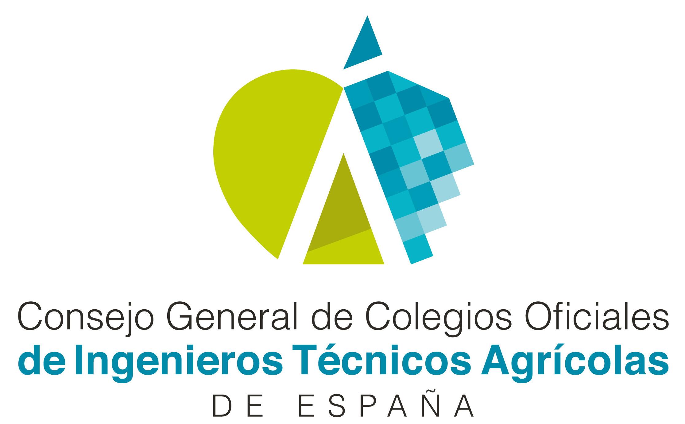 Logo consejo general ingenieros