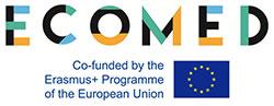 logo ECOMED